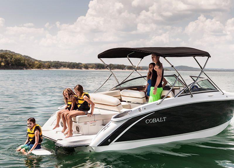 Table Rock Lake Boat