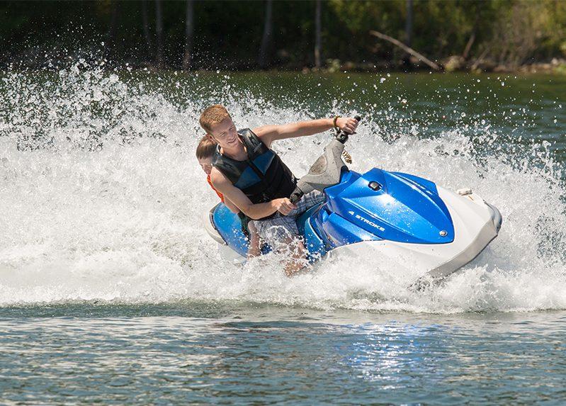 Table Rock Lake Jet Ski