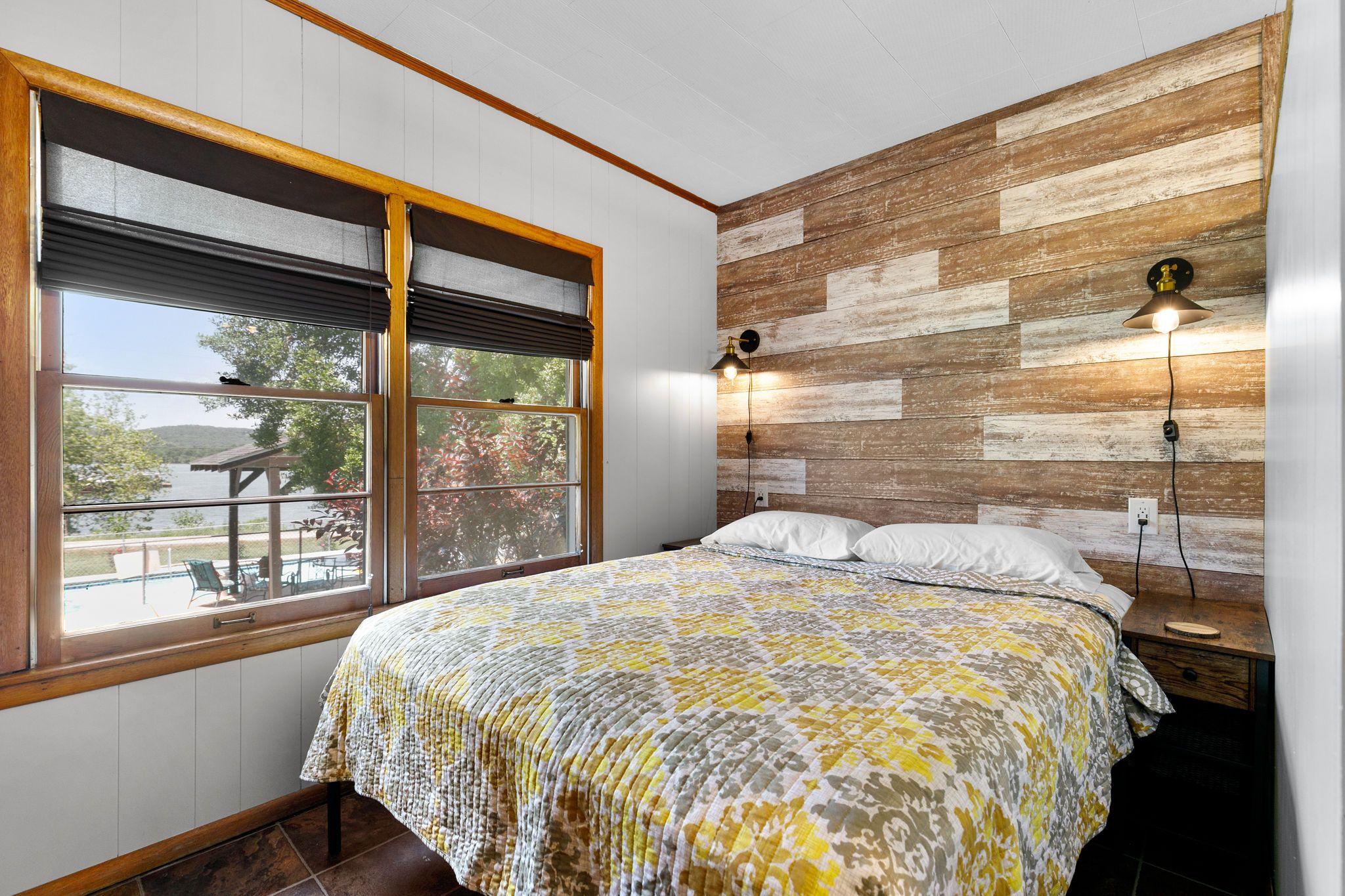 Hideaway Resort Cabin 5