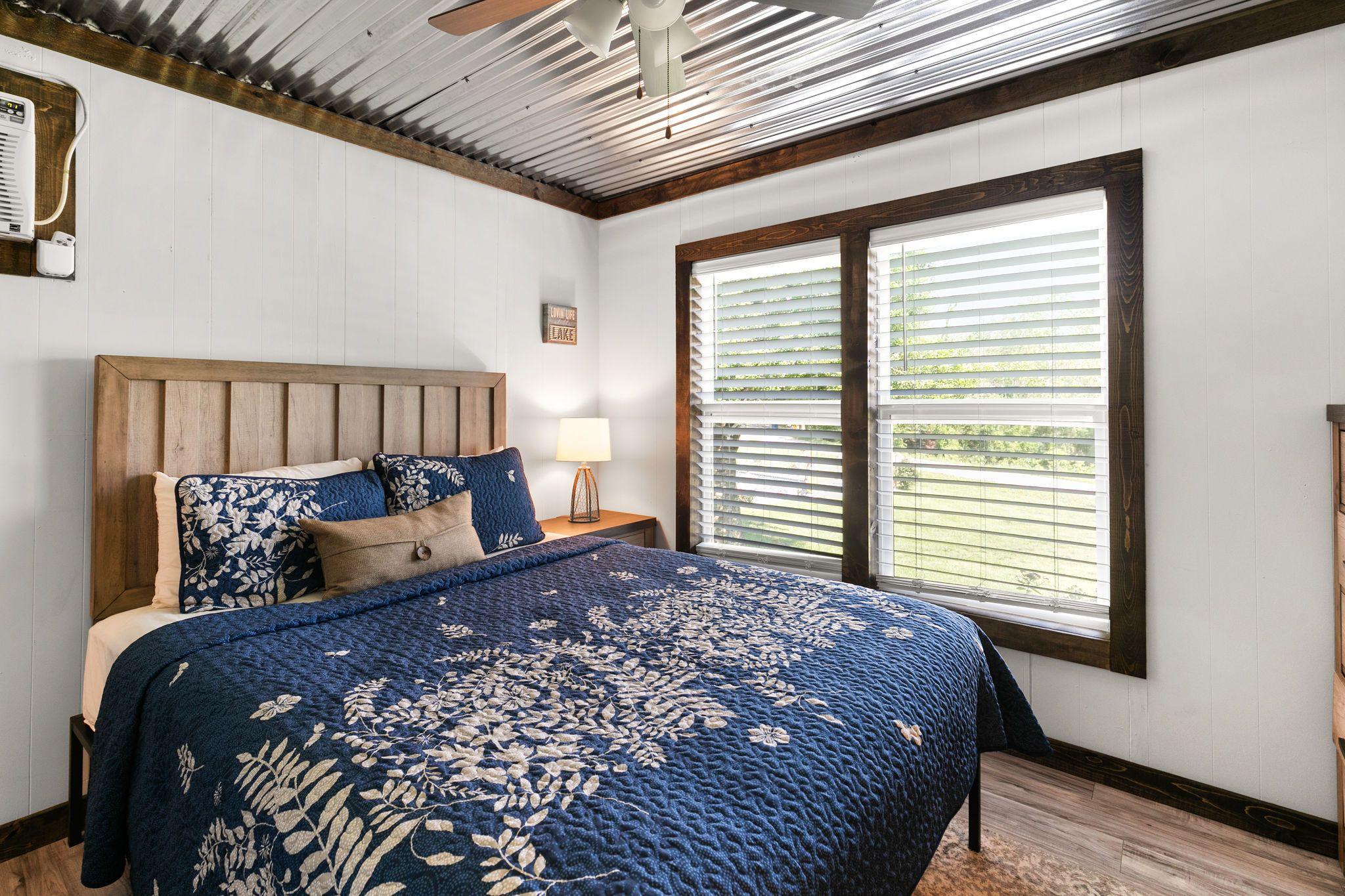 Hideaway Resort Cabin 1