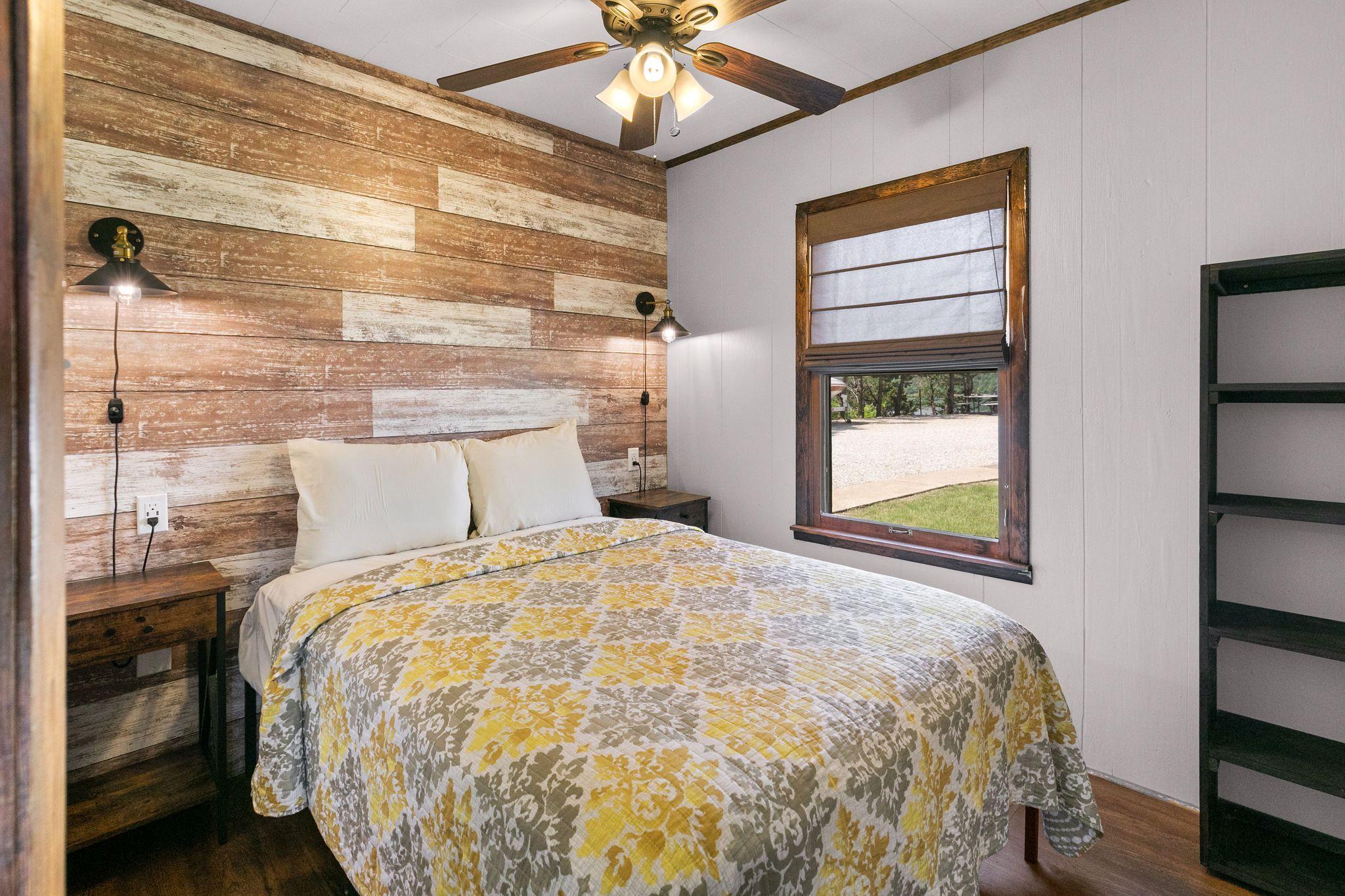 Hideaway Resort Cabin 6