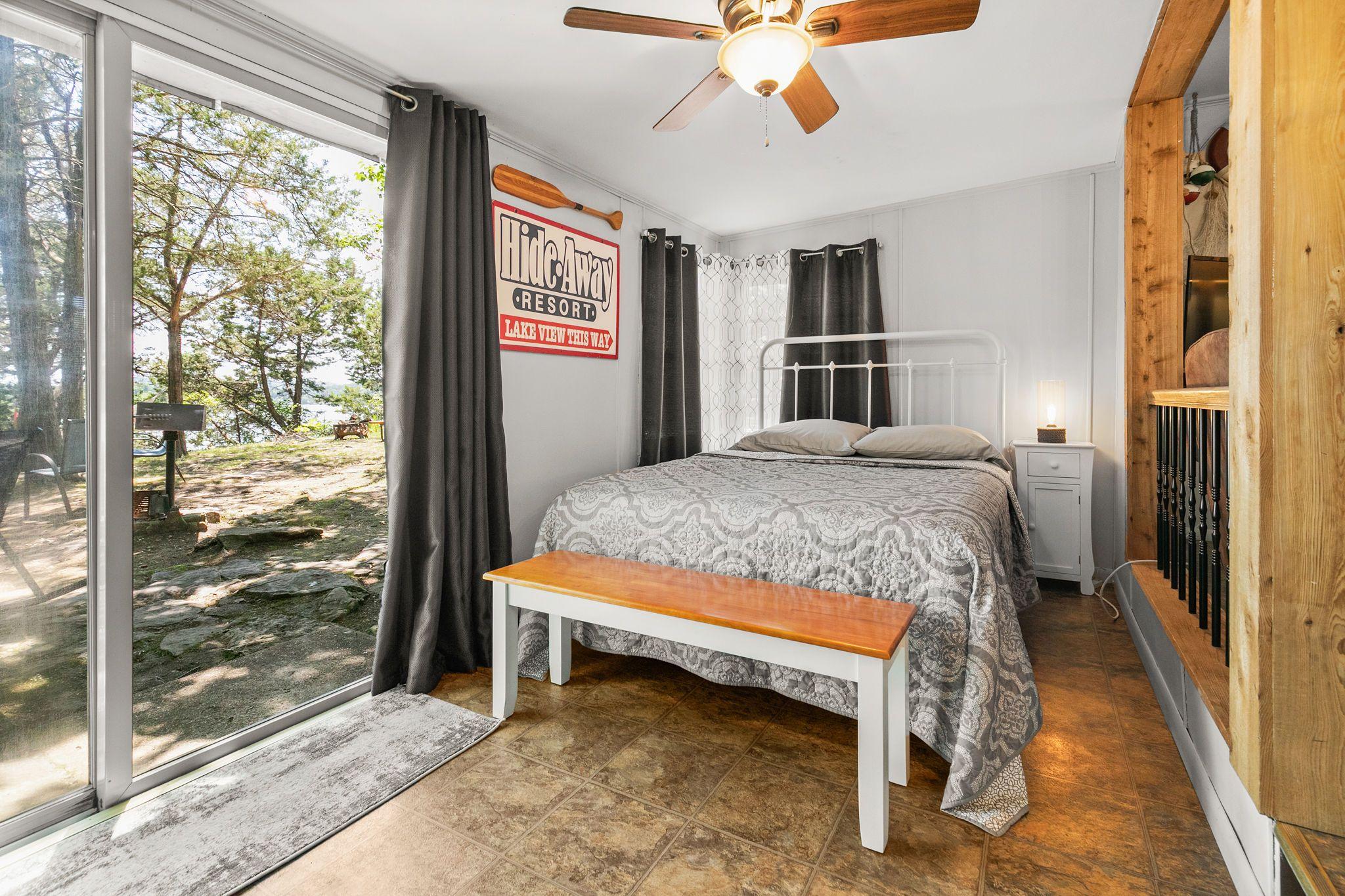 Hideaway Resort Cottage